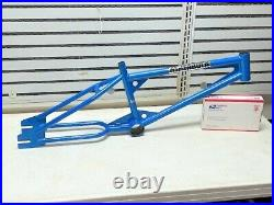 Ashtabula Bmx 1977 Frame Rare Vintage Collector Old School Bicycle Style Series
