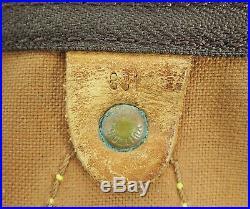 Auth VTG LOUIS VUITTON Speedy 30 Monogram Boston Hand Bag Purse Old Style #34404