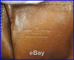Auth Vintage LOUIS VUITTON Papillon 30 Monogram Hand Bag Purse Old Style #28031A