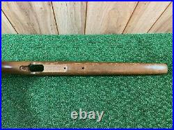 Excellent Marlin Model 60 Old Style Vintage Squirrel Stock