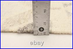 Hand woven Turkish Kilim 5'0 x 8'0 Old Style Flat Weave Rug