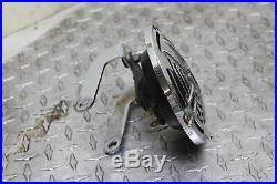 Harley-Davidson vintage springer style old HORN SIGNAL chrome 5 1/2 inch