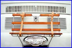 Luggage Rack Roof Rack Rear Fiat 500 Old F LR D Style Vintage AC029