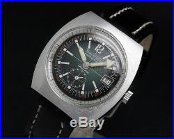 New Old Stock (Diver Style) THERMIDOR mechanical vintage watch NOS no water resi
