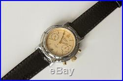 New Old Stock Poljot / Maktime 3133 Movement Luxury Style Chronograph