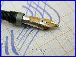 Pelikan M600 Old Style Ob 585 14c Gold Flex Nib Vintage Replacement Part M400