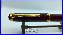 Pelikan M600 Souveraen fountain pen (Old Style) vintage 14k nib rare