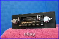 Pioneer KP-5500 SDK Old School Vintage 80's Shaft-style Radio/CC Player Rare