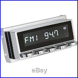 Retrosound Laguna Komplettset Trapez Oldtimer Radio RC900 MP3 AUX-IN L306C078039