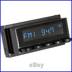 Retrosound Long Beach Komplettset Model Two Becker Oldtimer Radio 308509B078039