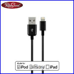 Retrosound San Diego DAB+ Komplettset Chrome Oldtimer Radio USB MP3 Bluetooth