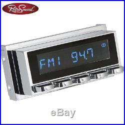 Retrosound San Diego DAB+ Komplettset TRIM Oldtimer Radio USB MP3 Bluetooth DAB
