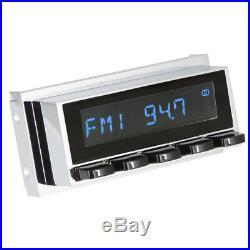 Retrosound Santa Barbara DAB+ Komplettset Mexico Design Oldtimer Radio Bluetooth