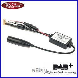 Retrosound Santa Barbara DAB+ Komplettset Oldtimer Radio Bluetooth 308409C078039