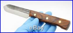 USA Made Ironwood Kephart Style Vintage Old Hickory Ontario Knife Hunting