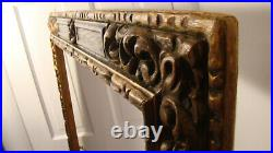 VINTAGE NEWCOMB MACKLIN PICTURE FRAME Spanish / Old Master Style BIN/MAKE OFFER