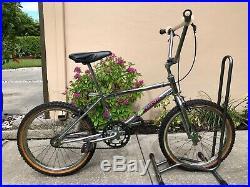 Vintage Old School BMX 1984 Nova Free Style Bike Freestyle